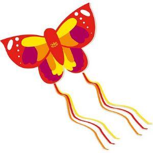 Vilac 2938 - Cerf-volant Papillon