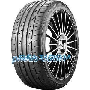Bridgestone 245/50 R18 100W Potenza S 001 EXT MOE