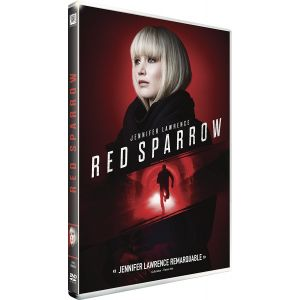 Red Sparrow [DVD]
