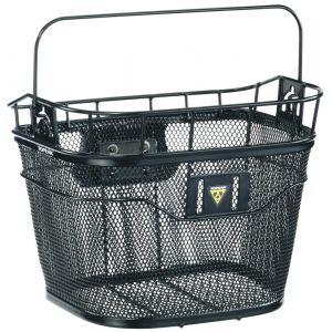 Topeak Basket - Panier pour guidon - noir Paniers pour guidon