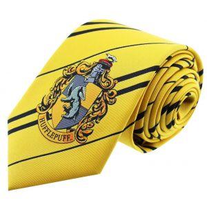 Cinereplicas Cravate - Harry Potter - Poufsouffle
