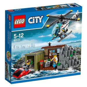 Lego 60131 - City : L´île des bandits