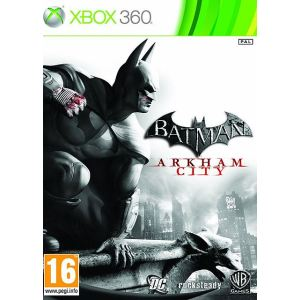 Batman : Arkham City [XBOX360]