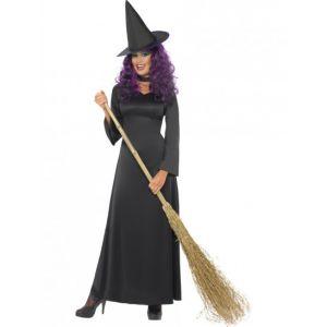 Déguisement de sorcière adulte