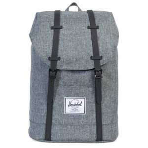Herschel Retreat Raven Black