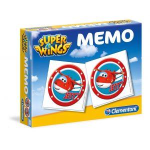 Clementoni Memo Super Wings