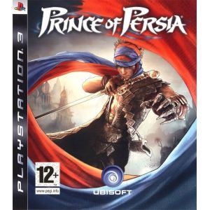 Prince of Persia : Trilogy sur PS3