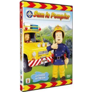 Image de Sam le pompier Vol.2 - La chasse au trésor