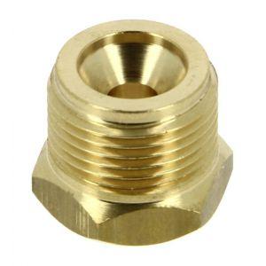 Clesse Raccord gaz mâle 20-150 pour tube cuivre O8 INDUSTRIES