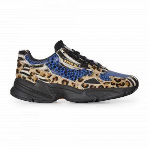 Adidas Falcon Originals Zebre/leo 37 1/3 Femme