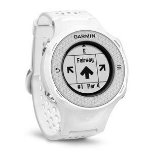 Garmin Approach S4 - Montre GPS spécial golf