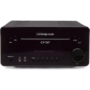 Cambridge Audio One - Systeme Audio tout-en-un (ampli,DAC,DAB)