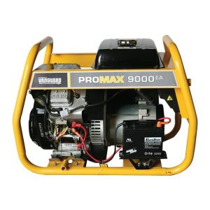 Briggs & stratton BRIGGS&STRATON - Groupe électrogène professionnel PROMAX9000EA - 7000 W -