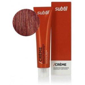 Subtil Crème N° 6.66 Bond Foncé Rouge Profond - 60 ml