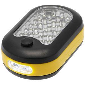 CAO Camping 929 - Lampe de poche multifonction