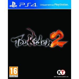 Toukiden 2 [PS4]