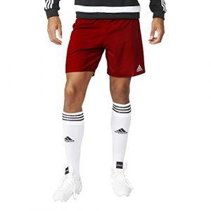 Adidas AJ5881 Short Homme Power Red/Blanc FR : XL (Taille Fabricant : XL)