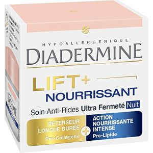 Diadermine Lift + nourissant - Anti-Rides Nuit 50 ml