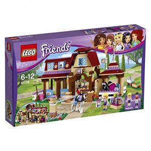 Lego 41126 - Friends : Le club d'équitation de Heartlake City