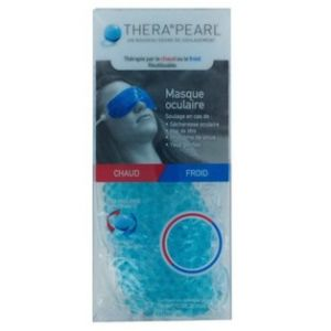 Thera pearl - Masque oculaire