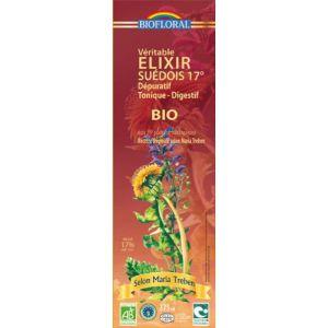 Biofloral - Véritable Elixir du Suédois 17° - 375 ml