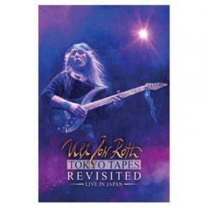 Tokyo Tapes Revisited Live Jap (CD+DVD)