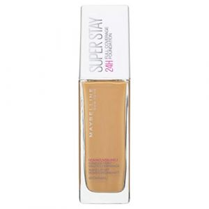 Maybelline Superstay Foundation 60 Caramel - 24 h - 30 ml