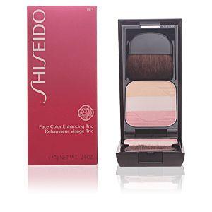 Shiseido PK1 Litchi - Réhausseur visage Trio
