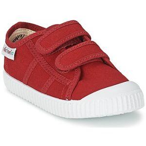 Victoria Chaussures enfant BLUCHER LONA DOS VELCROS