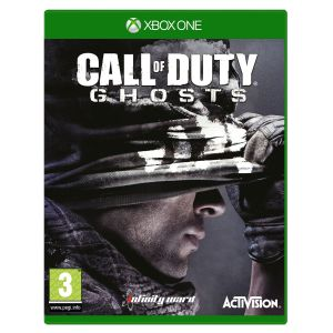 Call of Duty : Ghosts [XBOX One]