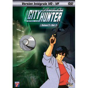Nicky Larson City Hunter - Saison 1 - Volume 7