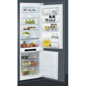 Whirlpool ART 890/A++NF - Réfrigérateur combiné intégrable