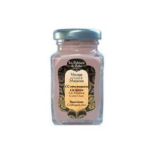 La Sultane de Saba Cc crème énergisante à La carotte