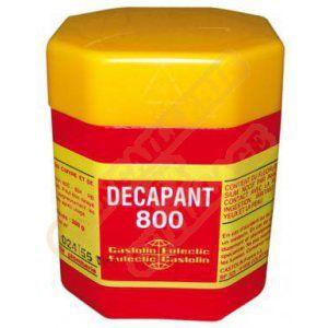 Castolin Décapant pour baguettes 800, 804, RB 4242, RB 4270 et RB 5246 - 800 0200 P