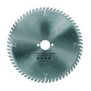Isocele 964.255.30AL - Lame de scie circulaire carbure Ø255x30x80 alu