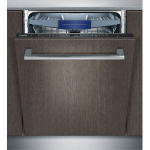 Siemens SN658X01ME - Lave-vaisselle intégrable