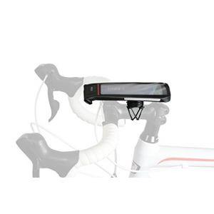 Image de Zéfal Z Console Dry L %u2013 Kit Complet Support Vélo/Moto Universel et étanche pour Smartphone