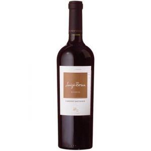 LUNGI BOSCA Reserva Cabernet Sauvignon Vin d'Argentine - Rouge - 75 cl - Vin d'Argentine Lungi Bosca Reserva Cabernet Sauvignon