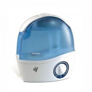 Vicks Coolmist - Humidificateur à ultrasons