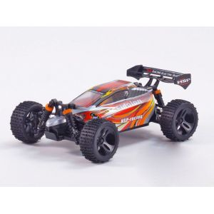 RayLine Voiture RC Buggy Eidolon 1:18 2,4ghz