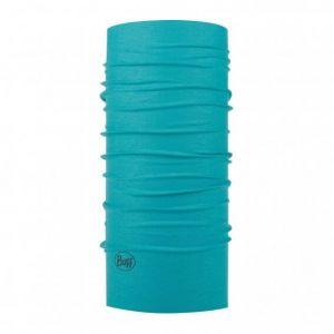 Buff Cache-cou Original - One Size Solid Scuba Blue Couvre-cous