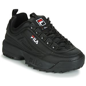 FILA Baskets basses DISRUPTOR LOW WMN Noir - Taille 41