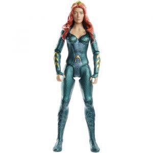 Mattel JUSTICE LEAGUE - Figurine Mera - 30 cm
