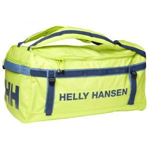 Helly Hansen Sacs à dos de voyage Classic Duffel 50l - Azid Lime - Taille One Size
