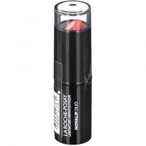 La Roche-Posay Novalip Duo 66 Corail Indien - Rouge à lèvres