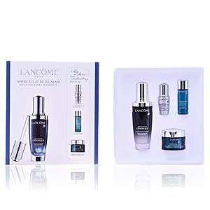 Lancôme Advanced Génifique - Coffret sérum et 3 produits