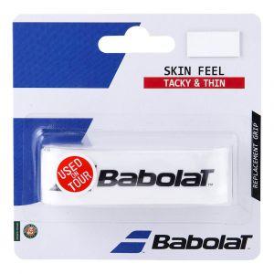 Babolat Grip bébélat Skin Feel Blanc 2016