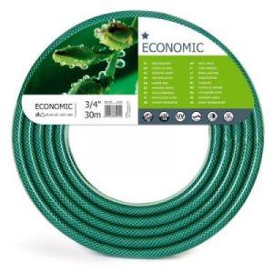 Terra Tuyau d'arrosage Economic, vert, 3/4 , 30 m