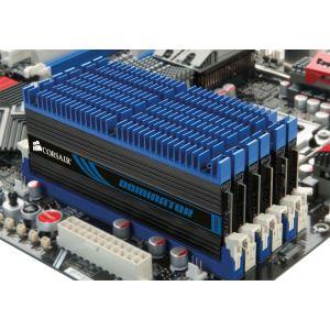 G.Skill F3-8500CL7D-8GBSQ - Barrettes mémoire Standard 2 x 4 Go DDR3 1066 MHz CL7 204 broches