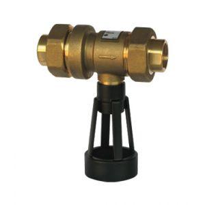 """Socla Disconnecteur CA 2096 F.F.3/4"""""""" à zone de pression réduite non contrôlable"""